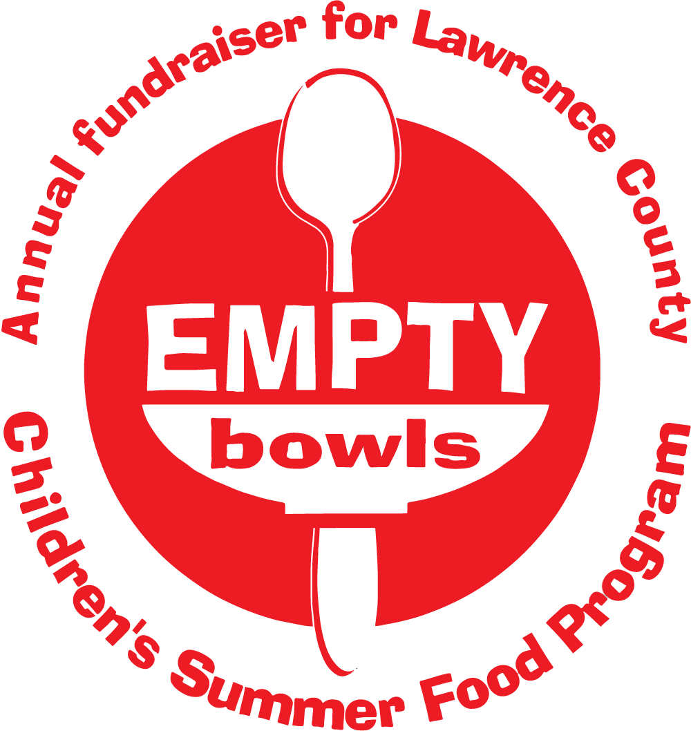 Lawrence County Empty Bowls