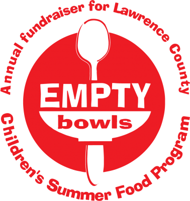 Go To Lawrence County Empty Bowls Home Page